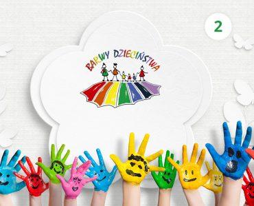 Barwy dzieciństwa 2 - Żłobek Łęczyńska